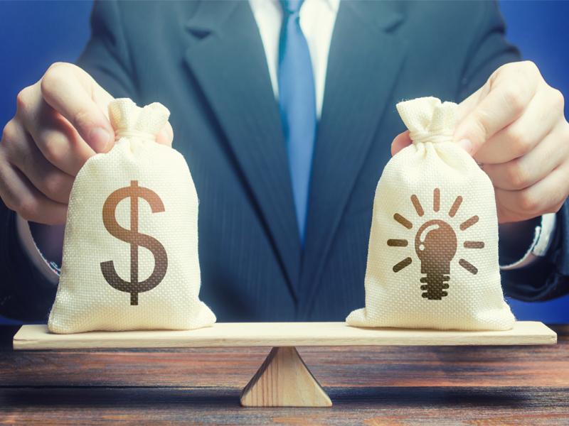 選擇權權利金的組成是什麼 ? 1次學會什麼是時間價值,內涵價值要怎麼看 !