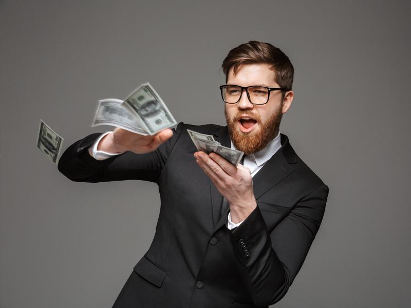 選擇權買方是什麼 ? 5分鐘學會如何用選擇權買方以小搏大,倍數獲利 !
